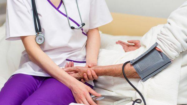 Verpleegkundige Niveau 4