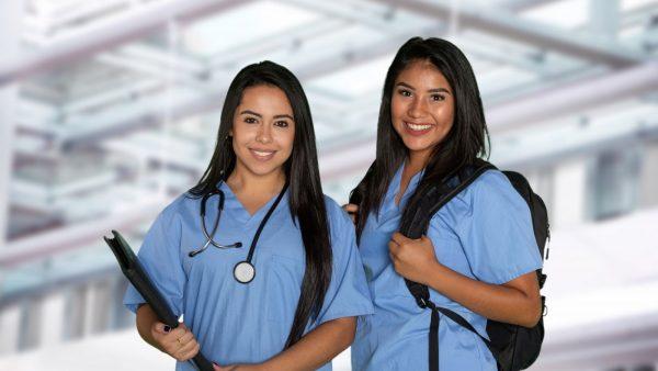 Leerling Verpleegkundige